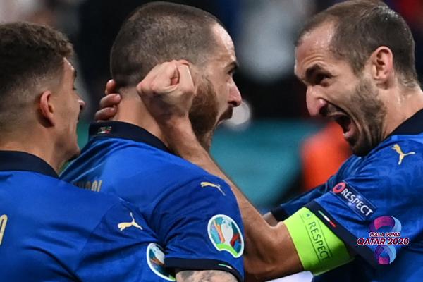 Italia vs Lithuania