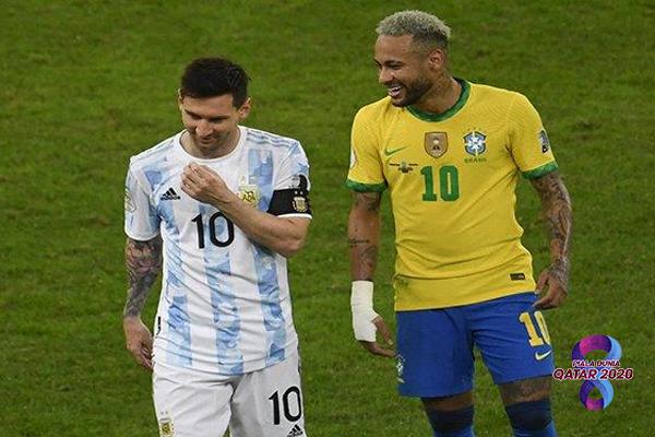Klasemen Kualifikasi Piala Dunia