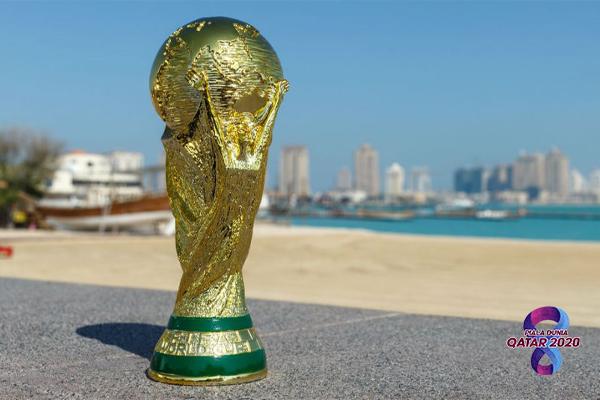 Piala Dunia Dua Tahun Sekali