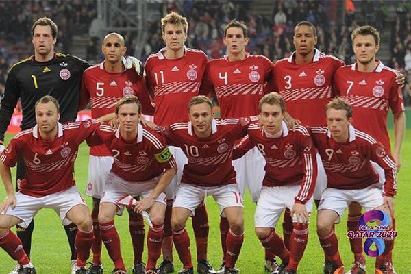 Denmark Sukses